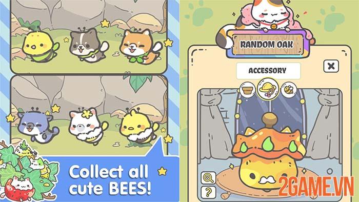 My CatPots - Game độc lạ với phong cách chơi nuôi mèo trong chậu 2