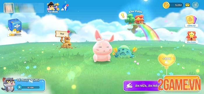 Sweet Crossing: Snake.io - Tô điểm thêm màu sắc cho lối chơi cổ điển 0