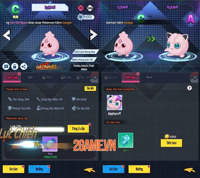Trải nghiệm Siêu Thần Thú Mobile: Thế giới Pokemon quen thuộc và nhiều niềm vui 2