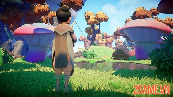 Grow: Song of the Evertree - Thế giới mở như mơ dành cho game thủ PC 3