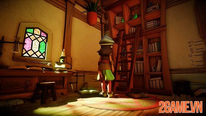 Grow: Song of the Evertree - Thế giới mở như mơ dành cho game thủ PC 2