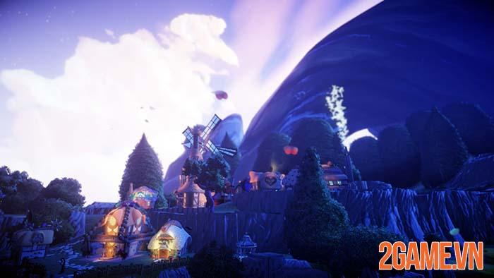 Grow: Song of the Evertree - Thế giới mở như mơ dành cho game thủ PC 4