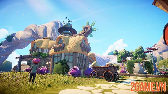 Grow: Song of the Evertree - Thế giới mở như mơ dành cho game thủ PC 0