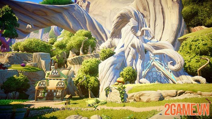 Grow: Song of the Evertree - Thế giới mở như mơ dành cho game thủ PC 1