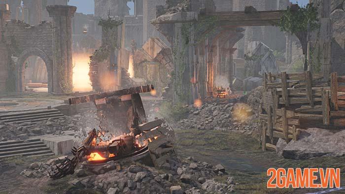 Kingshunt - Game hành động kết hợp Tower Defense hấp dẫn 3