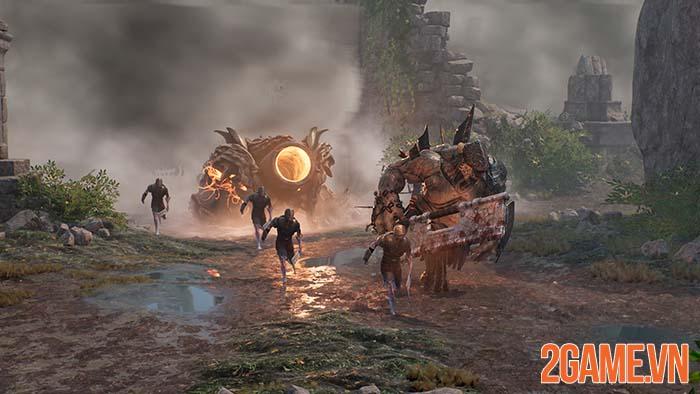 Kingshunt - Game hành động kết hợp Tower Defense hấp dẫn 0