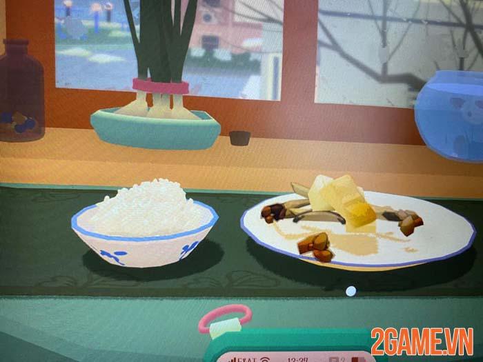 Nainai's recipe - Game giả lập nấu ăn dành cho game thủ đảm việc nhà 2