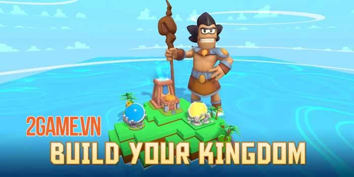 Halfwit Heroes - Game chiến thuật xây dựng vương quốc qua các câu đố kỳ quặc 3