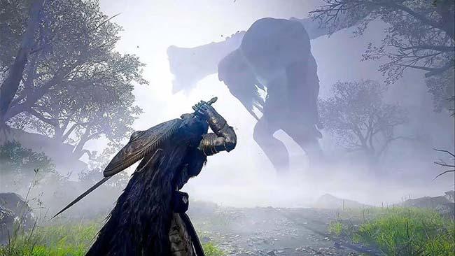 Odin Valhalla Rising – Bom tấn game Hàn sắp đổ bộ làng game nhập vai hành động thế giới