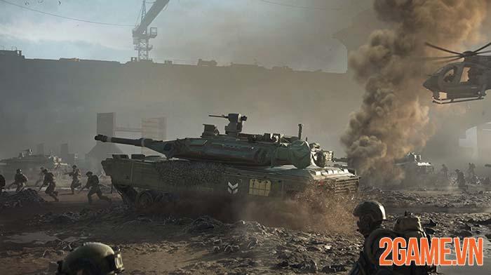 Battlefield 2042 bom tấn FPS chính thức lộ diện trước thềm E3 2021 0