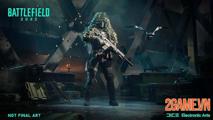 Battlefield 2042 bom tấn FPS chính thức lộ diện trước thềm E3 2021 3