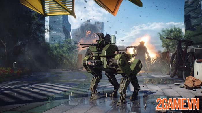 Battlefield 2042 bom tấn FPS chính thức lộ diện trước thềm E3 2021 2