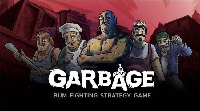 Garbage – Trải nghiệm cuộc sống bụi đời và sinh tồn trong kiếp vô gia cư