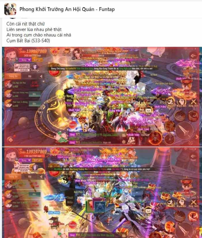 Cộng đồng Phong Khởi Trường An hết hồn với game thủ đạt 2 tỷ lực chiến sau 1 tuần 5