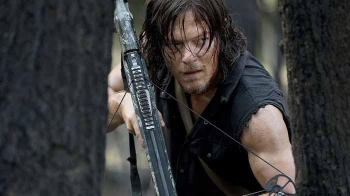 """Cú bắt tay lịch sử"" giữa State of Survival và The Walking Dead 2"