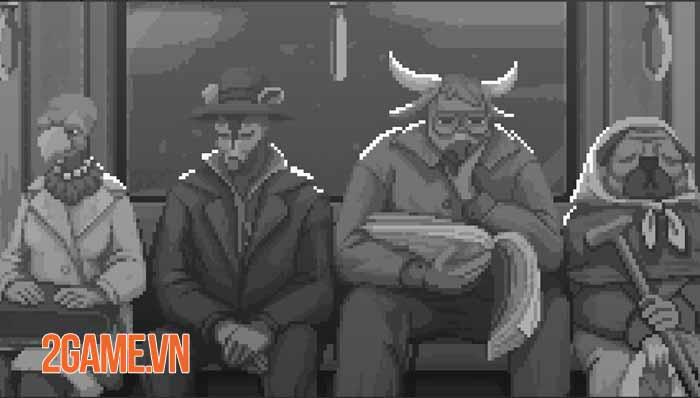 The Longest Road on Earth - Game âm nhạc mang đến vô vàn cảm xúc đặc biệt 3