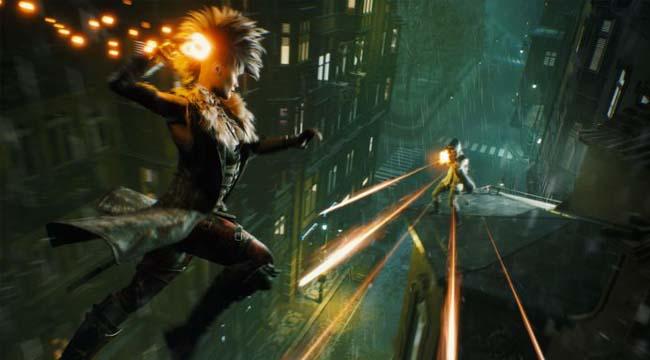 Bloodhunt – Game sinh tồn nhập vai ma cà rồng cực chất sẽ ra mắt 7/2021