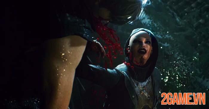 Bloodhunt - Game sinh tồn nhập vai ma cà rồng cực chất sẽ ra mắt 7/2021 0