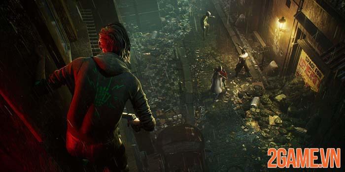 Bloodhunt - Game sinh tồn nhập vai ma cà rồng cực chất sẽ ra mắt 7/2021 4