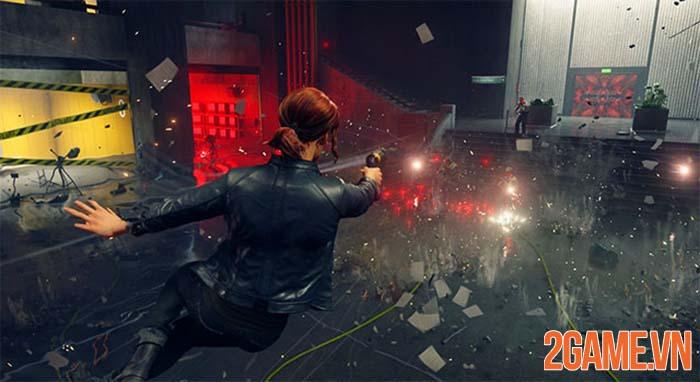 Epic Games Store tặng miễn phí bom tấn Control tri ân game thủ 0
