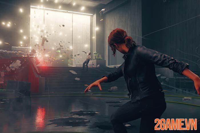 Epic Games Store tặng miễn phí bom tấn Control tri ân game thủ 3