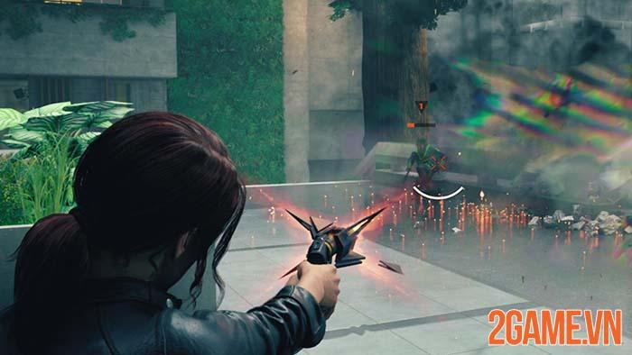 Epic Games Store tặng miễn phí bom tấn Control tri ân game thủ 2