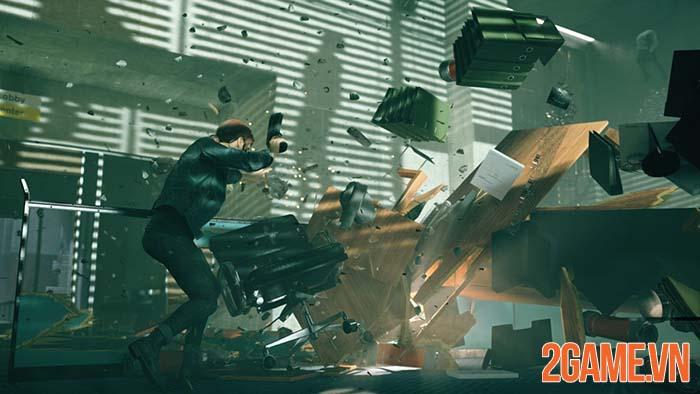 Epic Games Store tặng miễn phí bom tấn Control tri ân game thủ 4