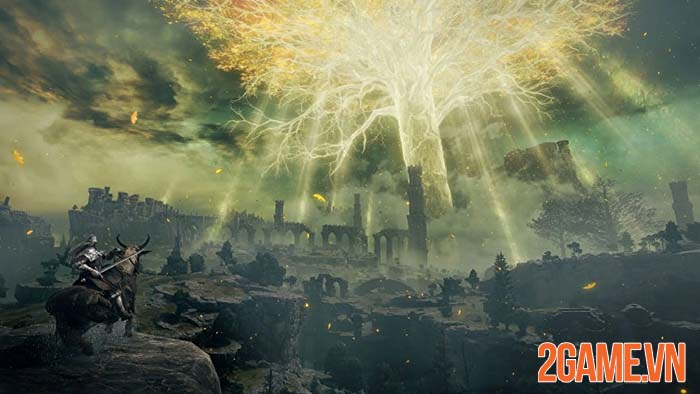 Sau 2 năm cuối cùng thì bom tấn Elden Ring cũng ấn định ngày ra mắt 0
