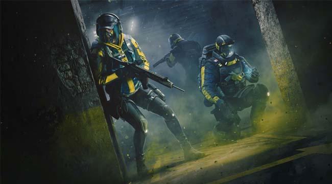 Rainbow Six Extraction – Bom tấn hoành tráng của Ubisoft ở E3 2021