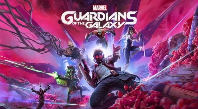 """Marvel's Guardians of the Galaxy – Phiêu lưu cùng """"chúa hề"""" của Marvel"""