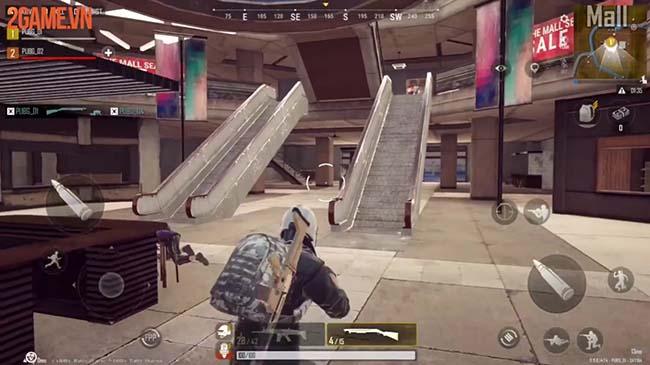 "PUBG: New State – ""PUBG Mobile 2"" tung gameplay cận cảnh"