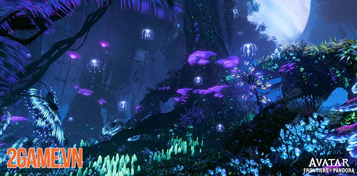 Avatar: Frontiers of Pandora - Bom tấn Steven Spielberg tái ngộ game thủ 1