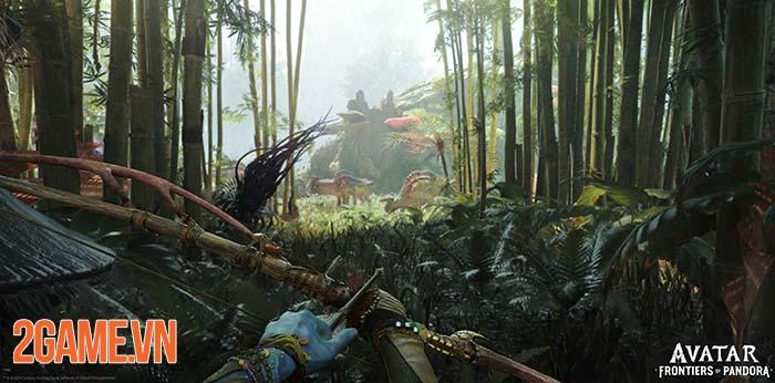 Avatar: Frontiers of Pandora - Bom tấn Steven Spielberg tái ngộ game thủ 4
