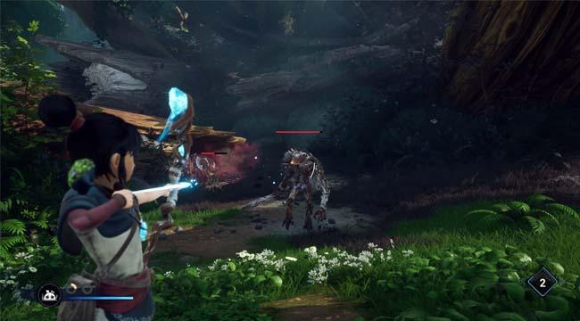 Kena: Bridge of Spirits – Bom tấn hứa hẹn thay thế Genshin Impact trên PC