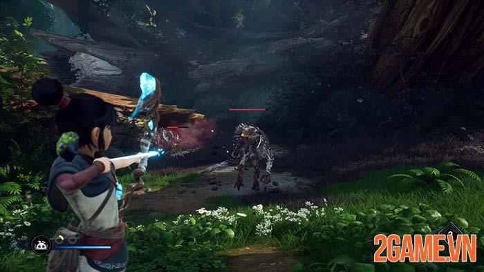 Kena: Bridge of Spirits - Bom tấn hứa hẹn thay thế Genshin Impact trên PC 2