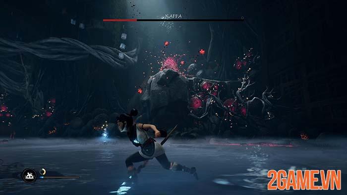 Kena: Bridge of Spirits - Bom tấn hứa hẹn thay thế Genshin Impact trên PC 3