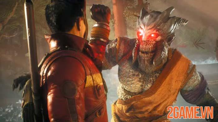 Shadow Warrior 3 chơi lầy khi dùng nhạc vàng Việt Nam giới thiệu game 1