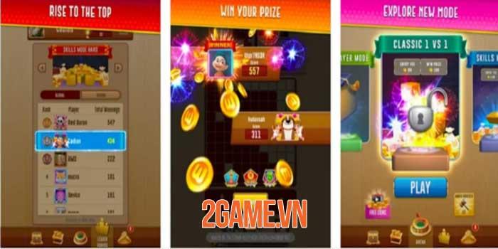Woody Battle 2 - Multiplayer mang đến những trận PVP vô cùng kịch tính 0