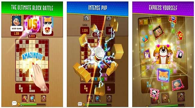 Woody Battle 2 – Multiplayer mang đến những trận PVP vô cùng kịch tính