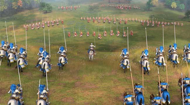 Age of Empire 4 chốt sổ ngày ra mắt sau 16 năm chờ đợi của game thủ