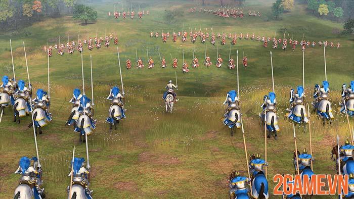 Age of Empire 4 chốt sổ ngày ra mắt sau 16 năm chờ đợi của game thủ 2