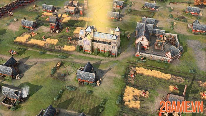 Age of Empire 4 chốt sổ ngày ra mắt sau 16 năm chờ đợi của game thủ 0