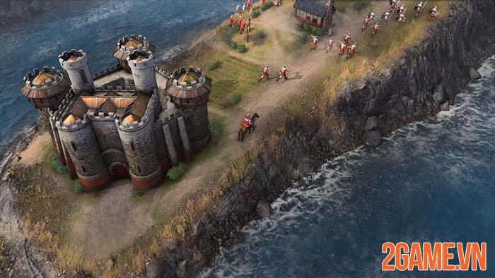 Age of Empire 4 chốt sổ ngày ra mắt sau 16 năm chờ đợi của game thủ 3