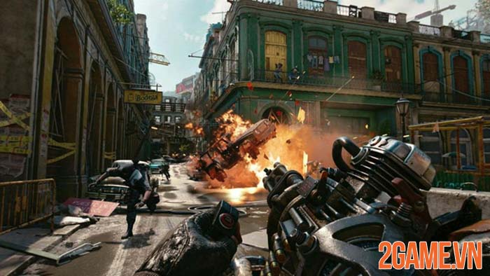 Far Cry 6 đem âm nhạc và phong cách cuồng loạn đến sự kiện E3 2021 1