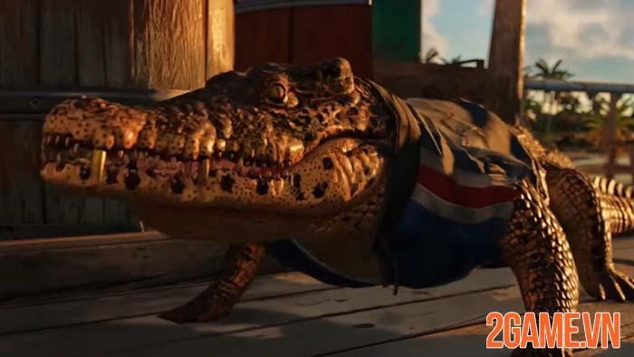 Far Cry 6 đem âm nhạc và phong cách cuồng loạn đến sự kiện E3 2021 2