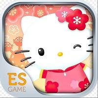 Hello Kitty Công Viên Huyền Ảo