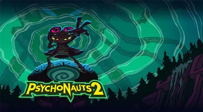 Psychonauts 2 – Cuộc phiêu lưu trên từng dây thần kinh trung ương