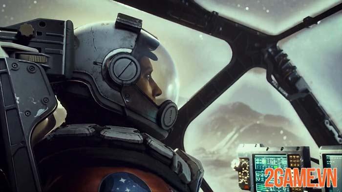 Starfield - Dự án game đầy tham vọng của liên minh Microsoft - Bethesda 0