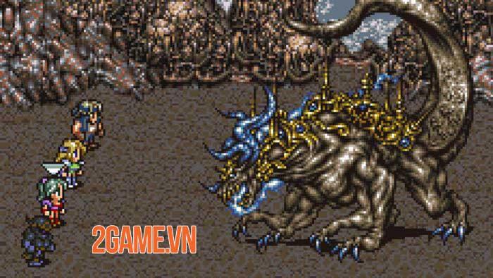 Final Fantasy Pixel Remaster - Bộ sưu tập 6 game Final Fantasy đầu tiên sắp ra mắt 3