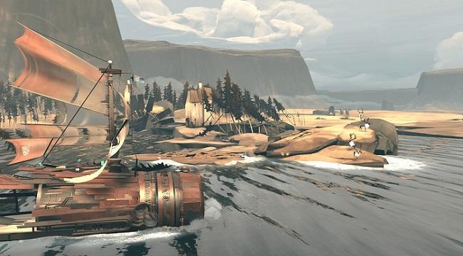 FAR: Change Tides – Game phiêu lưu hậu khải huyền sẽ ra mắt mobile cuối năm nay